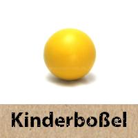 Boßelkugeln für Kinder (Gummi)