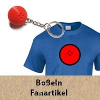Bosseln - Fanartikel
