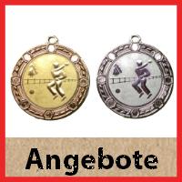 Medaillen und Pokale