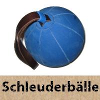 Schleuderbälle