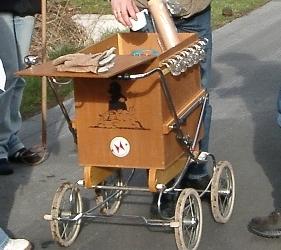Stamm Bolelrwagen