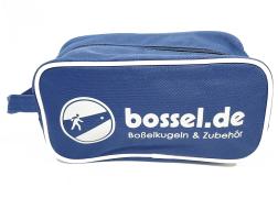 Boßelkugel-Taschen