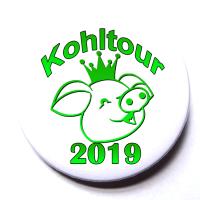 Kohlfahrten / Kohltouren - Buttons