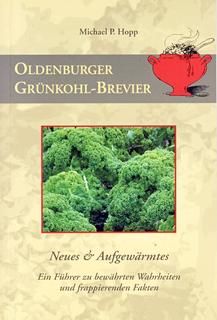 Oldenburger Grünkohl-Brevier