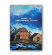 """Buch """"Fokko het kien Internet"""""""