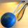 Schleuderball Reparatur (Riemen)