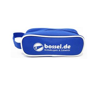 """Tasche für 3 Eisen-, Kloot- und Hollandkugeln """"Typ 2"""""""