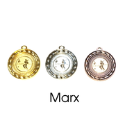 Medaille Marx 50mm 9182