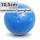 Boßelkugel 10,5cm blau verminderte Sprungkraft (Halle)