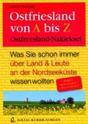 Ostfriesland von A bis Z