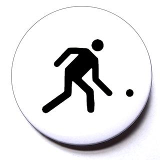Button Boßler Motiv 110