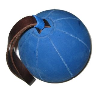 Schleuderball 1000g